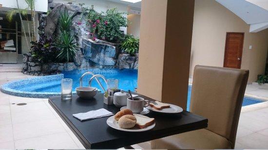 Dorado Hotel Photo