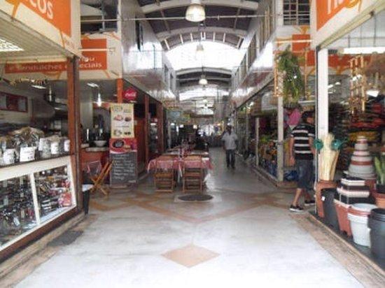Mercado Municipal de Osasco