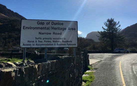 Gap of Dunloe Photo