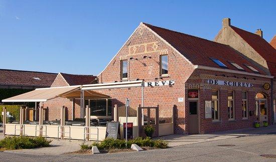 La Calamine, Belgien: De Schreve