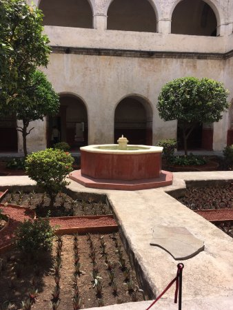 Ex Convento Dominico de la Natividad: photo4.jpg
