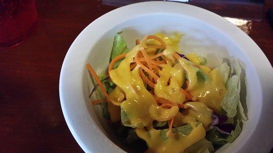 Bilde fra Kai Restaurant
