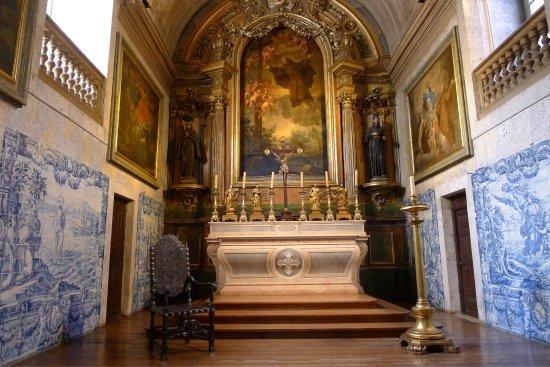 Convento de Sao Pedro de Alcantara