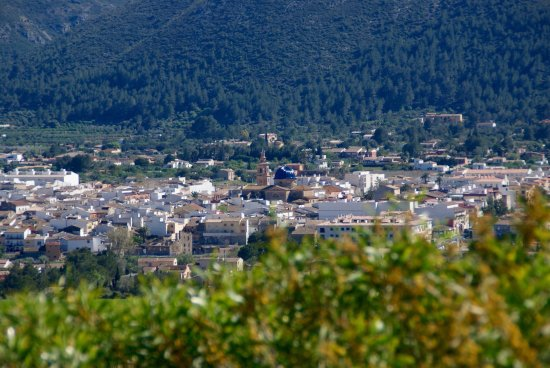 Jalon Valley: A great place for a Spanish holiday!