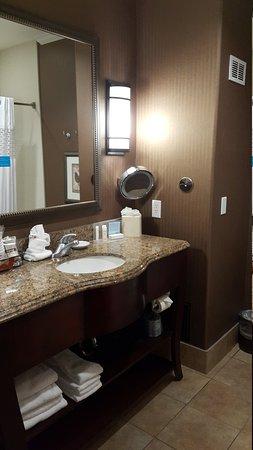 Hampton Inn & Suites Rockport - Fulton