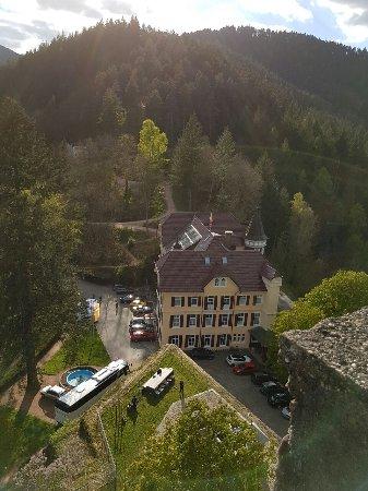Schloss Hornberg Hotel