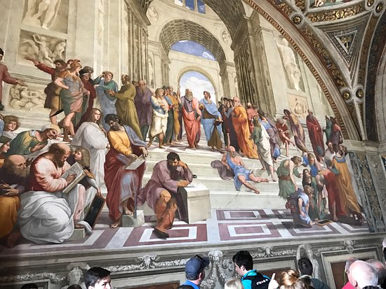 Tours of the Vatican with Tom & his Team : photo2.jpg