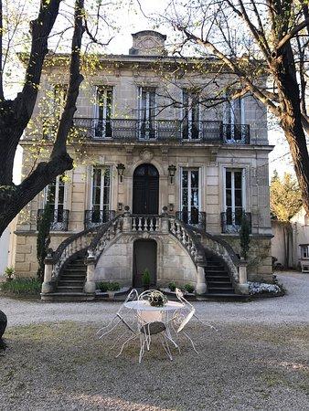 St Chamas, فرنسا: Embarben