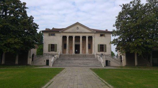 "Villa Badoer detta ""La Badoera"""