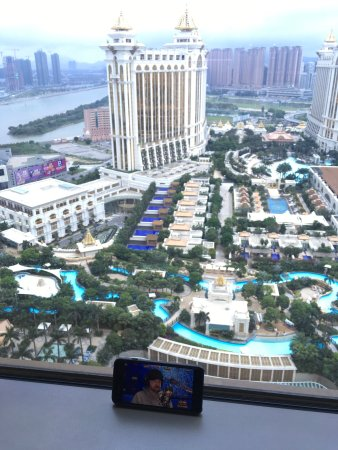 Best hotel ever picture of the ritz carlton macau for The best hotel ever