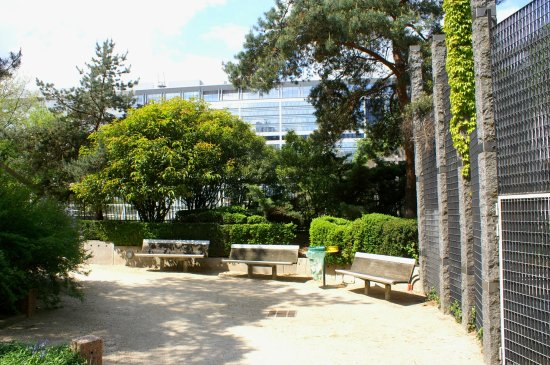 jardin atlantique paris photo - Jardin Atlantique
