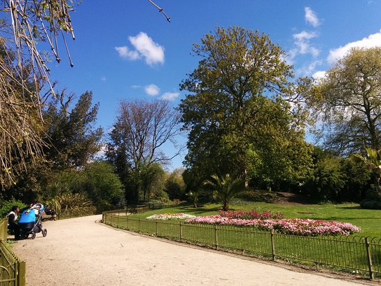 巴特西公园
