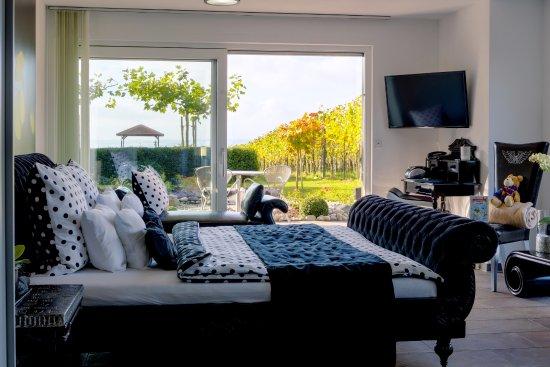 spa suite foto di burgunderhof hagnau hagnau tripadvisor. Black Bedroom Furniture Sets. Home Design Ideas