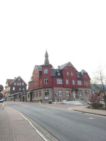 Design hotel viktoria braunlage duitsland foto 39 s for Designhotel braunlage
