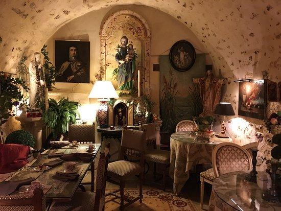 La Perriere, Prancis: La Maison D'Horbé