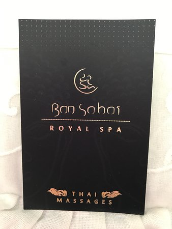 Foot Massage By Ban Sabai