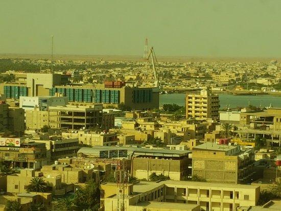 Basrah, อิรัก: Shatil Arab River View