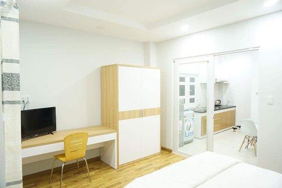 Full House Apartment