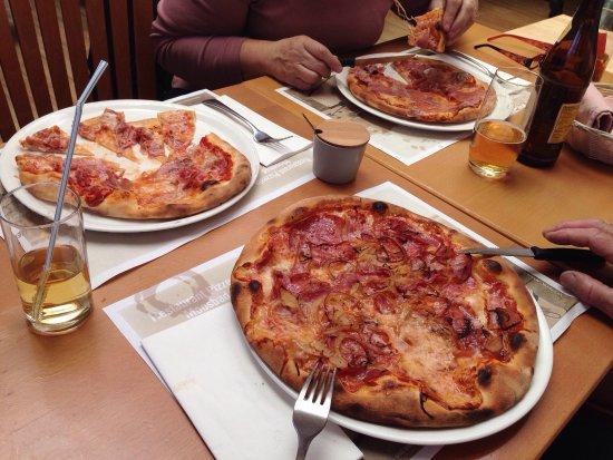 Altdorf, Sveits: Ristorante Pizzeria da Sergio
