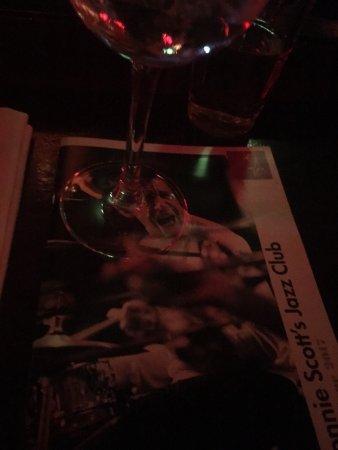 Ronnie Scott's Jazz Club: photo0.jpg
