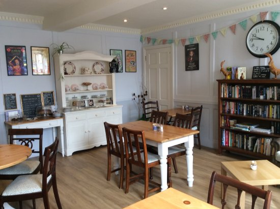 Sturminster Newton, UK: Home cooked Daily Specials available.