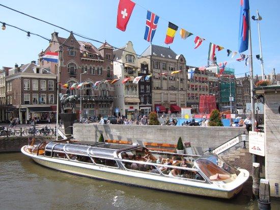 Rederij Kooij - Boat Tours