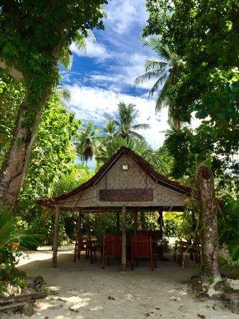 Lissenung Island Resort: photo8.jpg