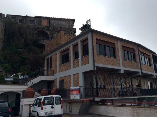 Hotel Residence Ristorante Due Mari: photo3.jpg