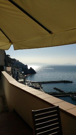 Il Porticciolo di Amalfi: Screenshot_20170430-102713_large.jpg