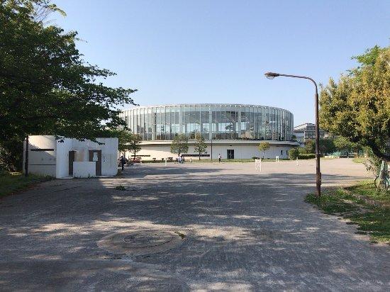 Sumida Sports Kenko Center