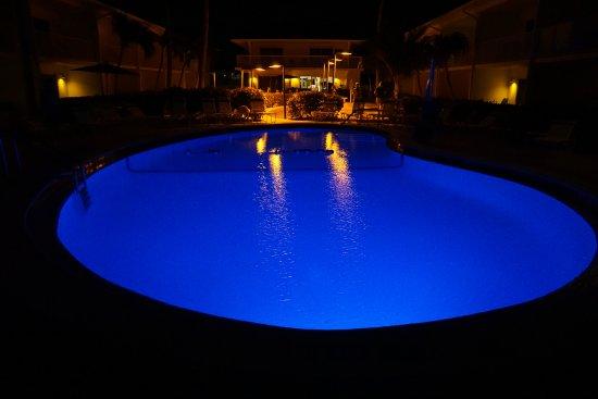 Sandpiper Gulf Resort: Erwachsenenpool