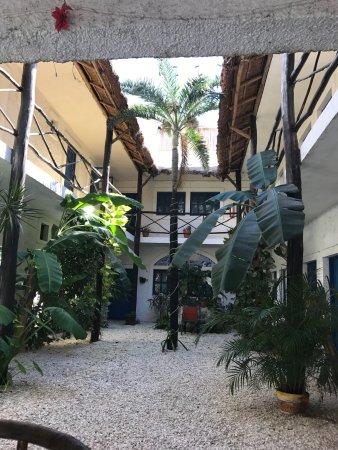 Hotel La Luna Gitana : photo0.jpg