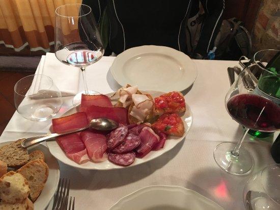La Taverna di Vagliagli: photo0.jpg