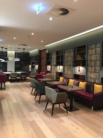 Hotel Frankfurt Kennedy Allee