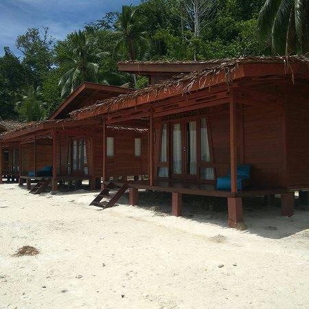 Cove Eco Resort