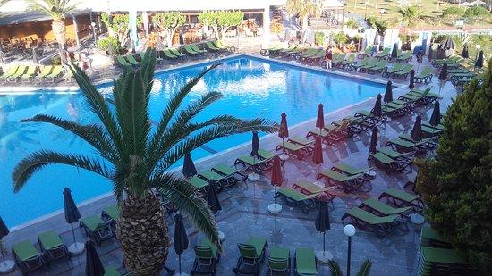 Hotel Marina: 20170426_074346_large.jpg