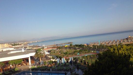 Hotel Marina: 20170426_074354_large.jpg