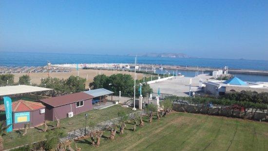 Hotel Marina: 20170424_090234_large.jpg