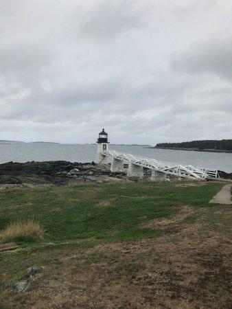 Port Clyde, ME: Vista