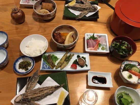 Minshuku Yakushima
