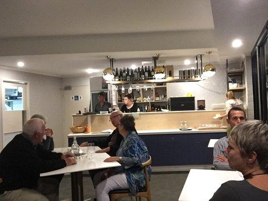 Batemans Bay, Αυστραλία: Inside Samphire