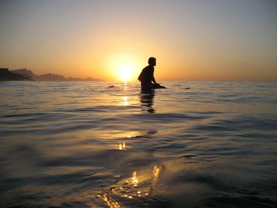 La Pared, España: Calm your Mind - Feel the Ocean