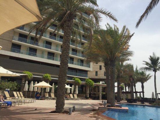 Park Inn by Radisson Abu Dhabi Yas Island: photo0.jpg