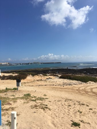 Galera Beach Resort: photo0.jpg