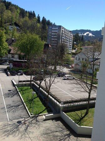 garmisch partenkirchen parken