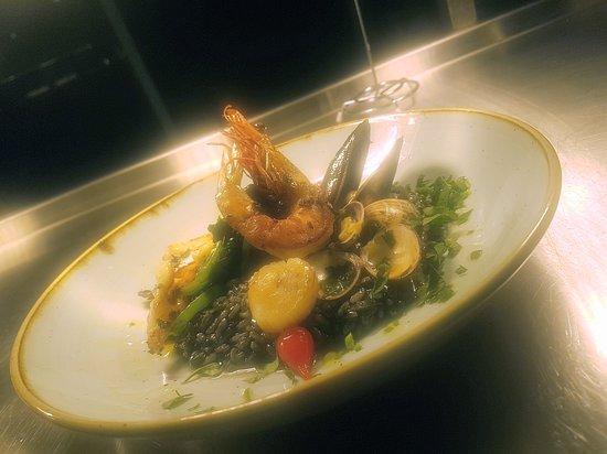 Edesia Restaurant Perth Reviews