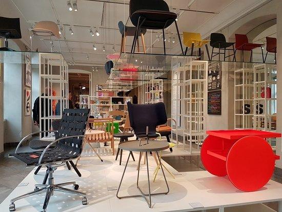 Designmuseum Danmark : 21st century Danish design