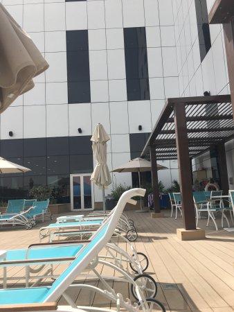 Premier Inn Dubai International Airport Hotel Bild