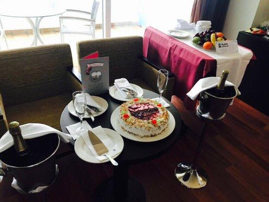Senator Banus Spa Hotel : photo0.jpg