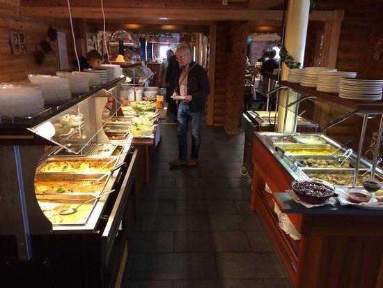 Tei-Tupa, Ikaalisten ravintola-arvostelut - TripAdvisor